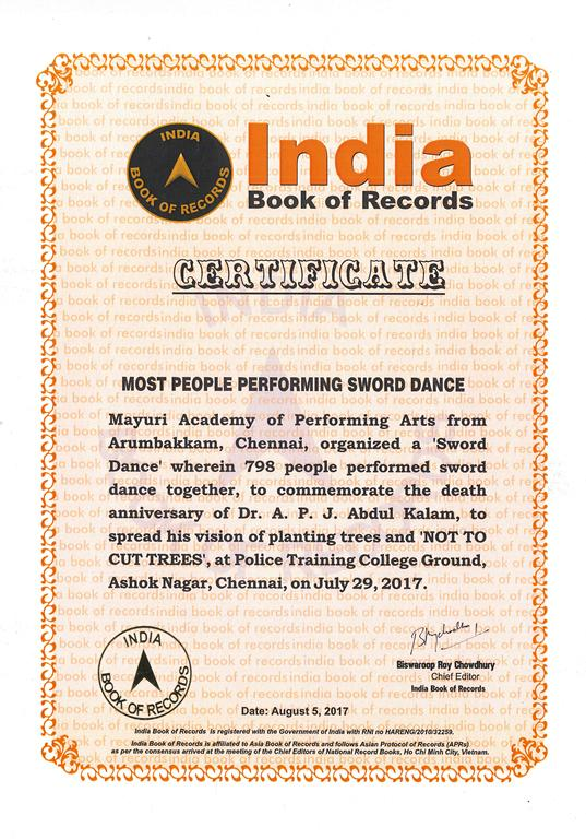 Vidhaikalam india world Record certificate (Copy).jpg